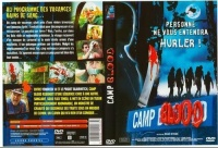 DVD CAMP BLOOD 1,50E