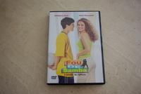 DVD FOU DE SAMBA 1,50E