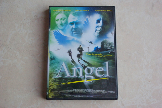 DVD ANGEL 2E