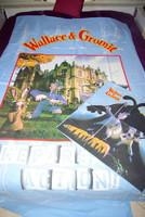 PARURE WALLACE ET GROMIT 10E