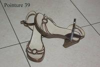 (POINTURE 39) 4E