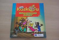 livre LES KASKOU 1E
