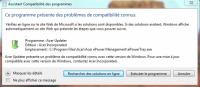 Compatibilité Acer