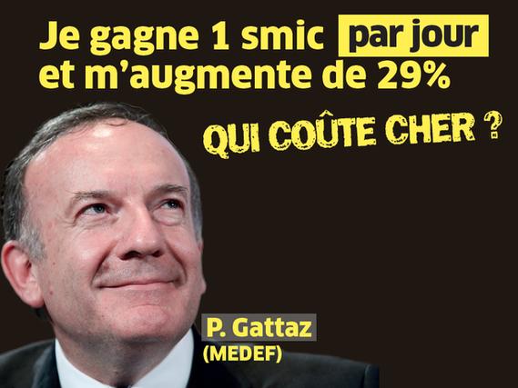 Gattaz