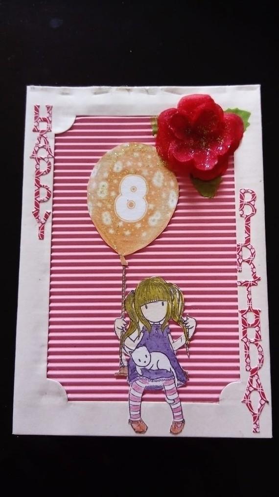 Joyeux anniversaire n°2 bis