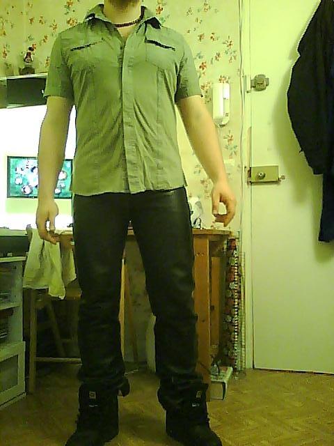 vachette chemise