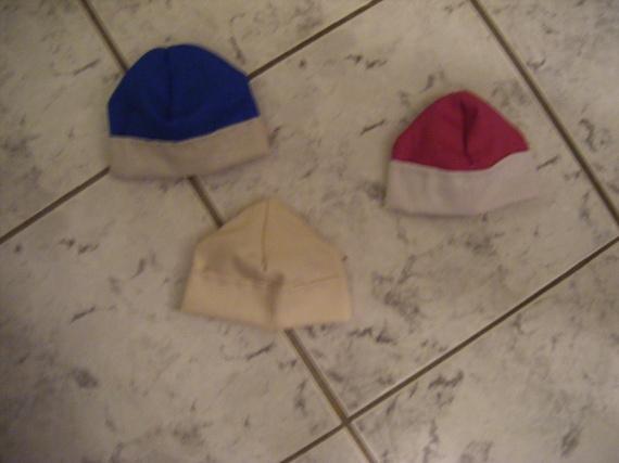 bonnets 001