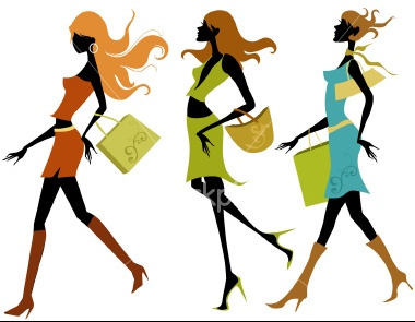 shopping_girls