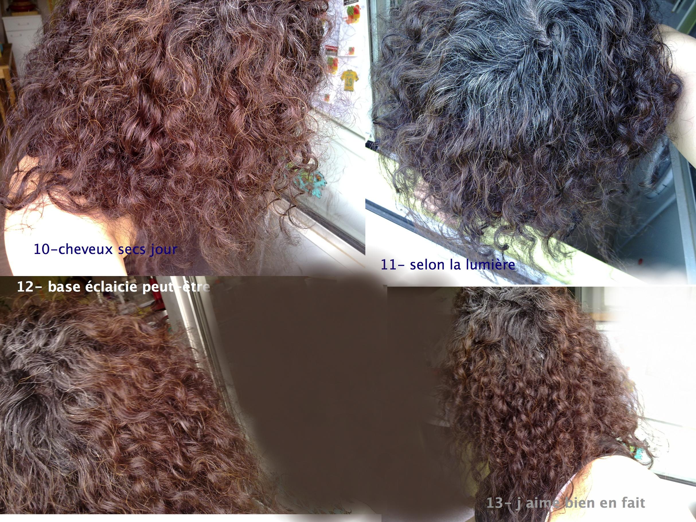 alerter les modrateurs - Color Out Cheveux Noir