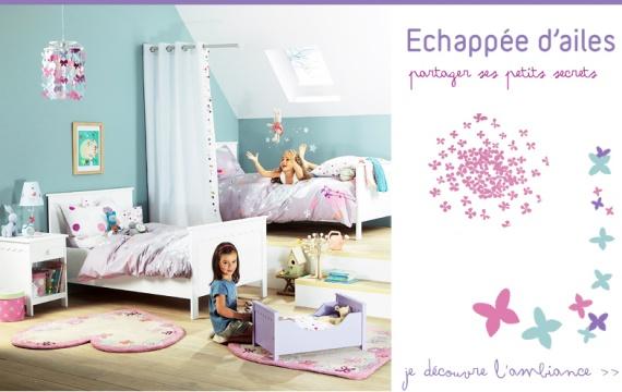Chambre Bleu Pour Une Fille – Paihhi.com