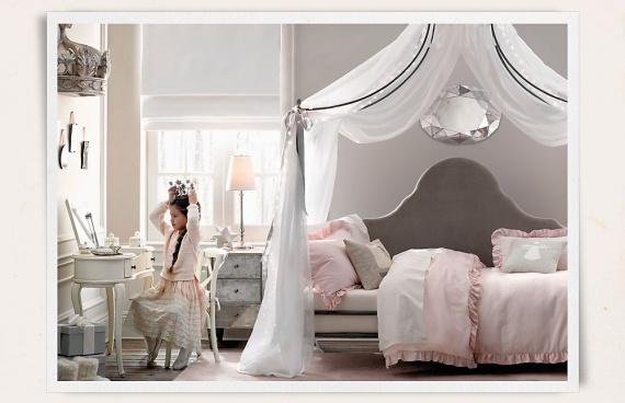 madame la princesse - Chambre fille - Princesse-Aina - Photos ...