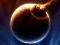 -planete-percutee-par-une-asteroide