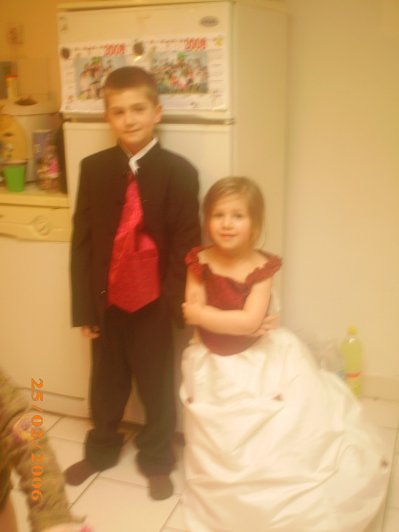 Hugo et Rachel