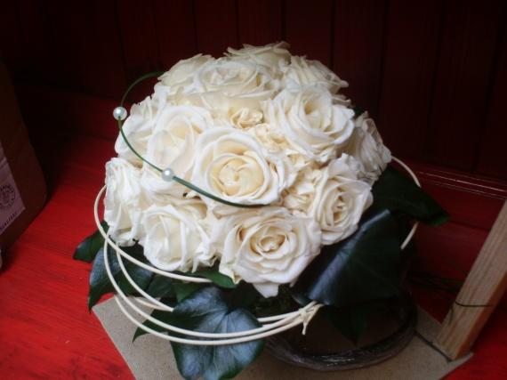 mon bouquet !!!