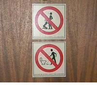 bathroomsigns