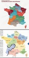carte région-vert