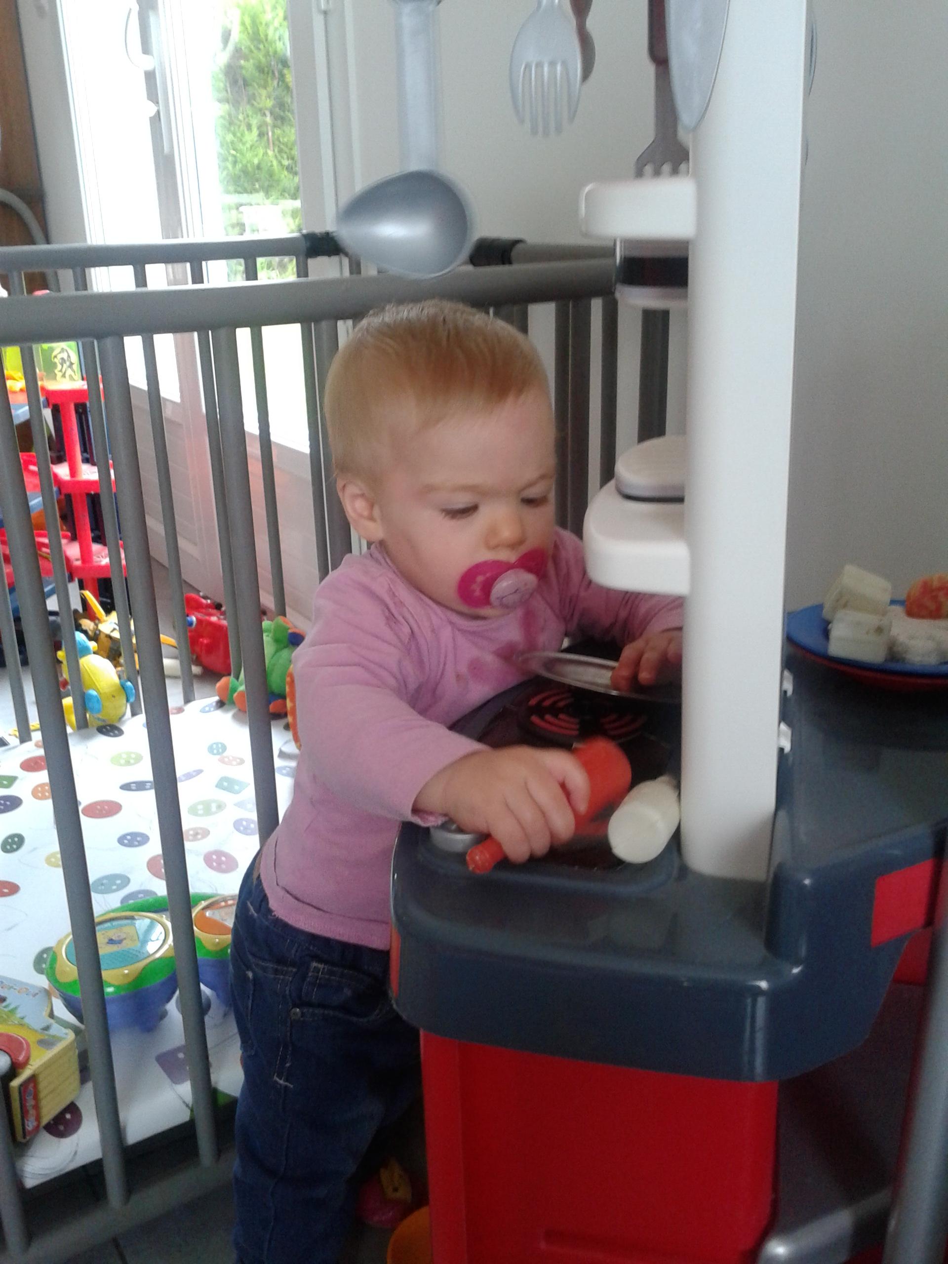 539775db07af9 cadeau pour les 1 an de ma fille - Achats pour bébé - FORUM ...