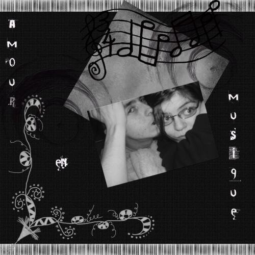 amour en musique