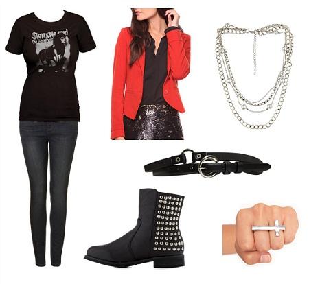 Joan,Jett,Inspired,Outfit,1