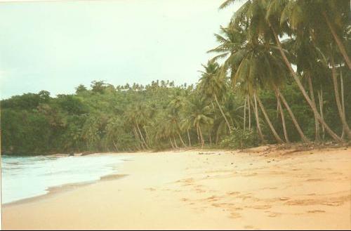 Playa colorada 1