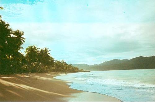 Playa colorada 3