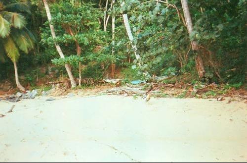 Playa colorada 4