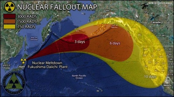 nuclear-fallout-japan_nucleaire-retombee-japon_hemispher-nord