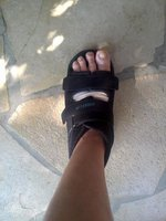 chaussure ortho