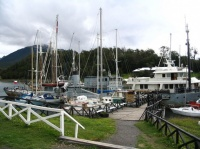 Yacht-club Micalvi