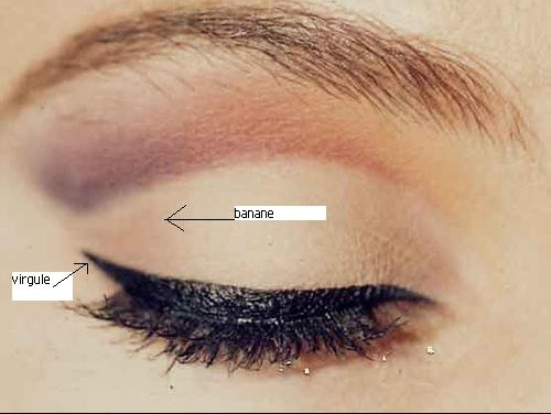 Eye Liner Noir Yeux De Biche Maquillage Forum Beaut