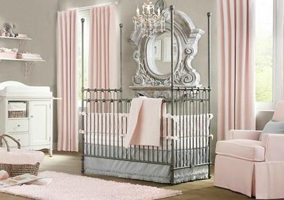 chambre-bebe-baroque