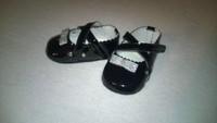 petites chaussures pour noel