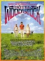 Affiche Hotel Woodstock