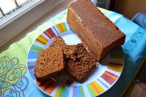 pain d'épice 2