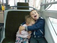 a&s bus