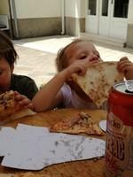 Zadar pizza