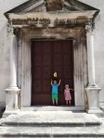 Zadar porte