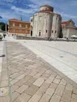 Zadar saint donat