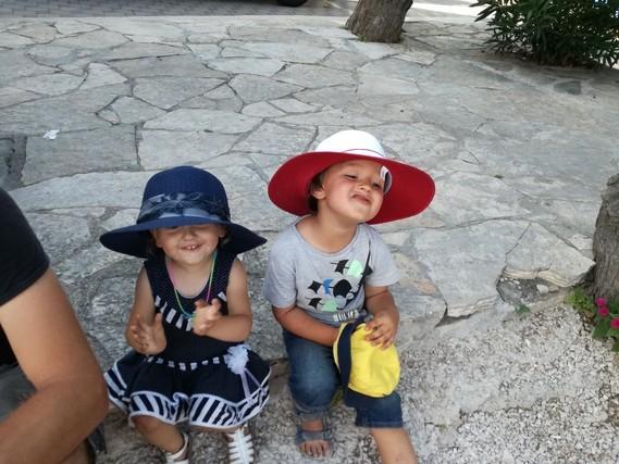 Split enfants