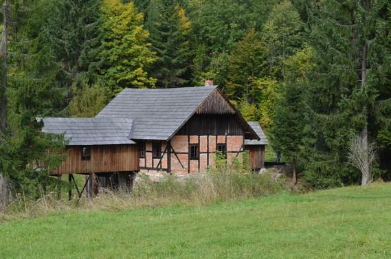 Svk moulin