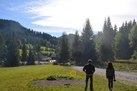 Svk terchova paysage