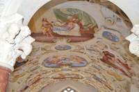 Svk bojnice plafond peinture