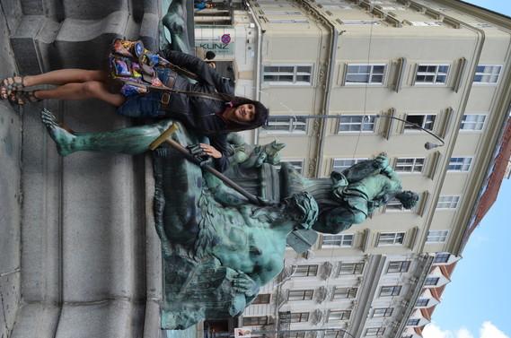 Vienne Poséidon