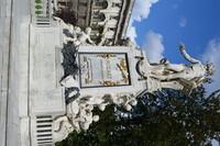 Vienne statue Mozart