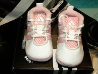 1ere chaussures cado mamie