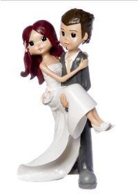 Notre figurine de marié?