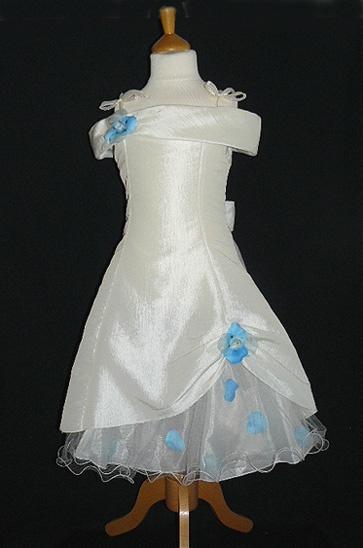 La robe de mes princesses