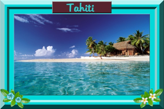 Nom de table : Tahiti