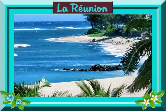 Nom de table : La Réunion