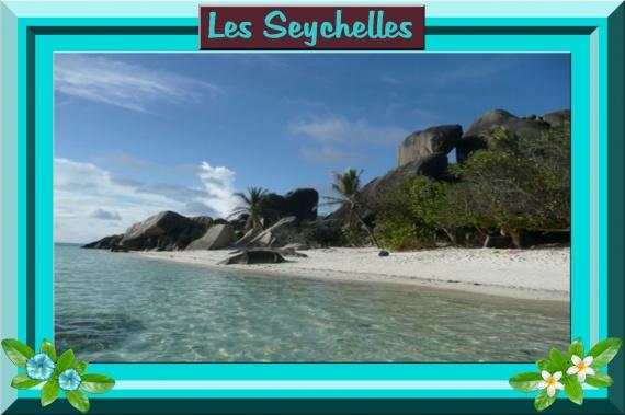 Nom de table : Les Seychelles